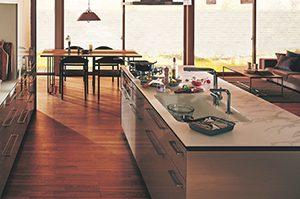 TOTOザ・クラッソのデザインはまるで家具!色も好みに合わせて豊富な種類から選べます