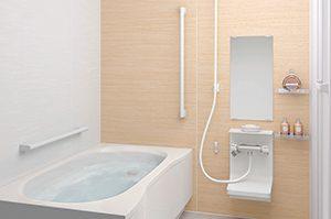 ハウステック「LL」でマンションのお風呂をリフォームする前の基礎知識