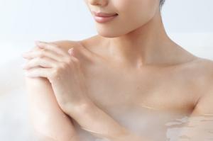 パナソニック「Lクラスバスルーム」は美を追求する女性の味方!「酸素美泡湯」